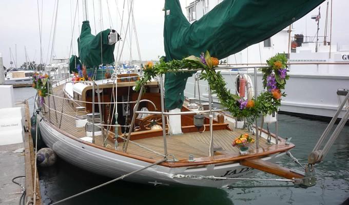 memorials at sea san diego