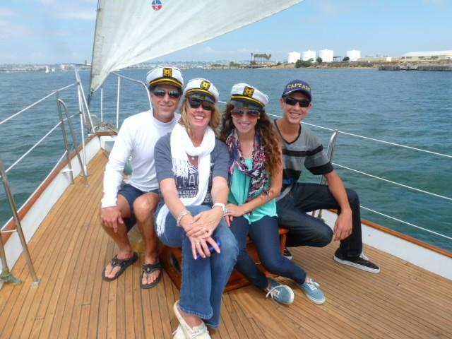 public charter family fun
