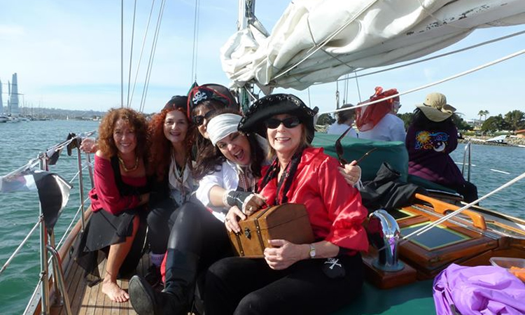 yacht charters san diego