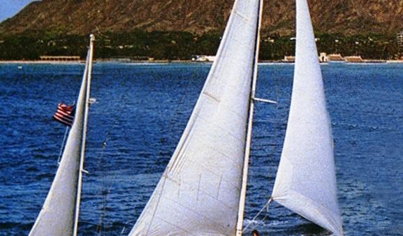 jada sailing the world