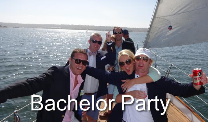 bachelor party on jada