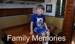 Family memories on JADA