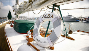 Sail JADA San Diego