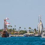 San Salvador's San Diego Debut