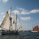 Tall Ships in San Diego