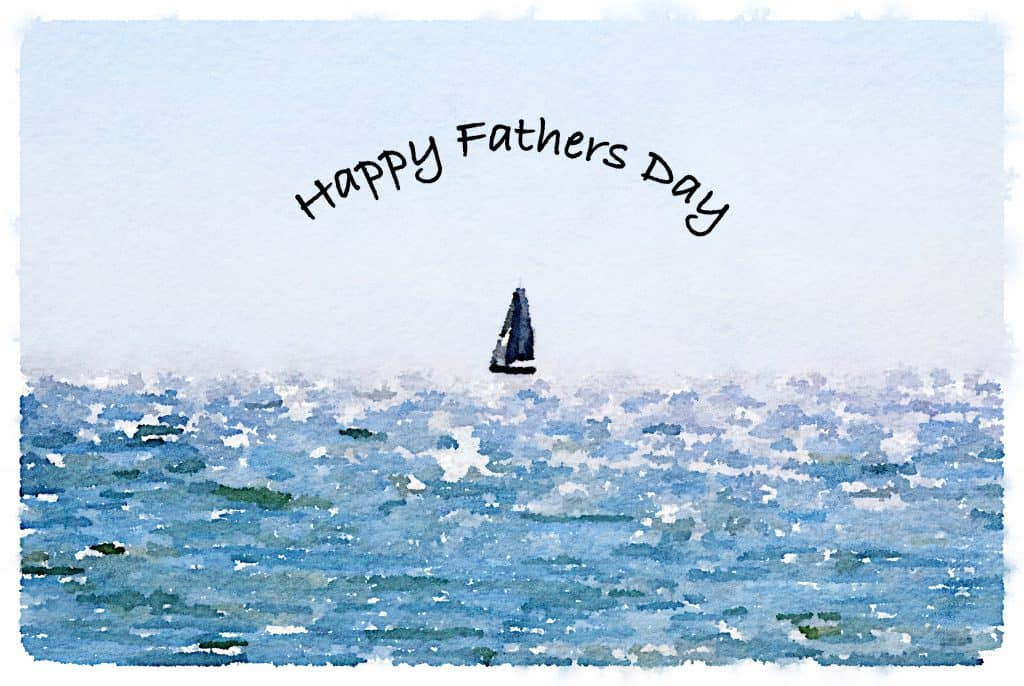 Father's Day Sailing Adventure aboard the classic yacht JADA @ Sheraton San Diego Hotel & Marina